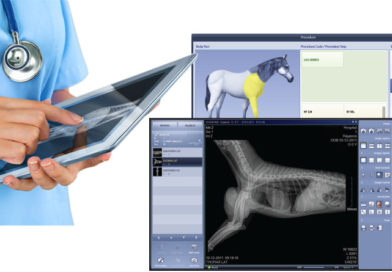 VetView All-In-One Workstation software